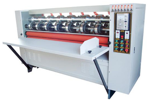 BFY THIN KNIFE CUTTING CREASING MACHINE